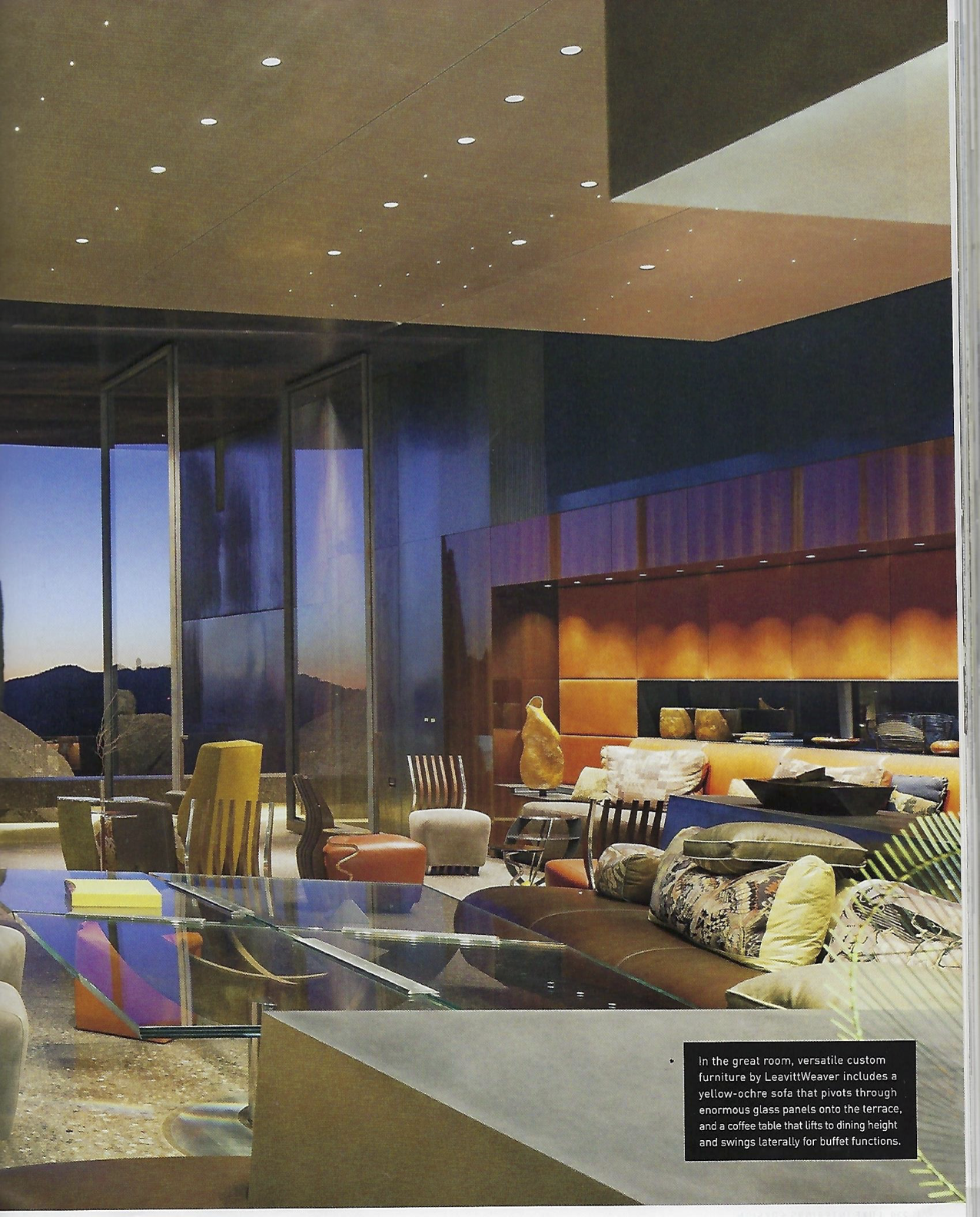 Luxe Interiors + Design - Arizona Spring 2014 Magazine (dragged)